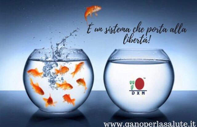la libertá